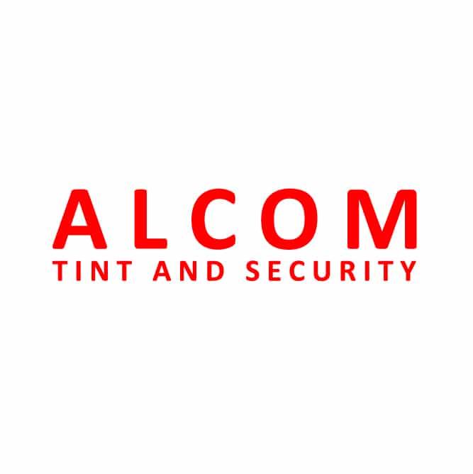 Alcom Tint + Security